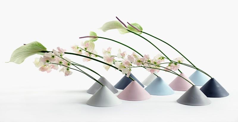 Fuji Vase For Serax Toer